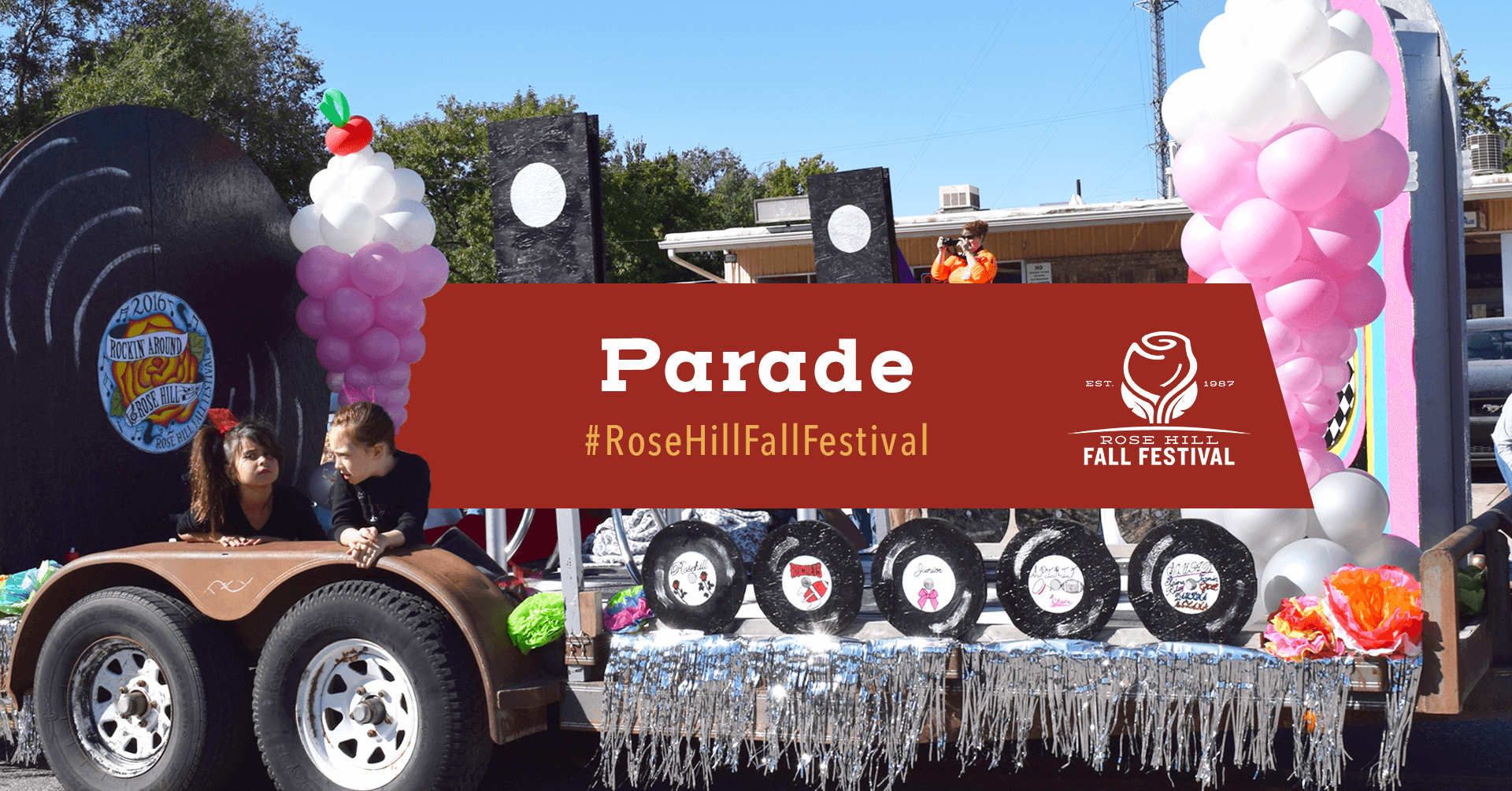 Parade / Float Competition